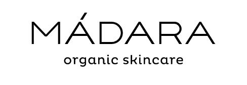 MADARA COSMETICS, AS Logo