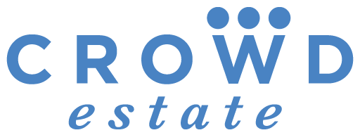 Crowdestate AS Logo